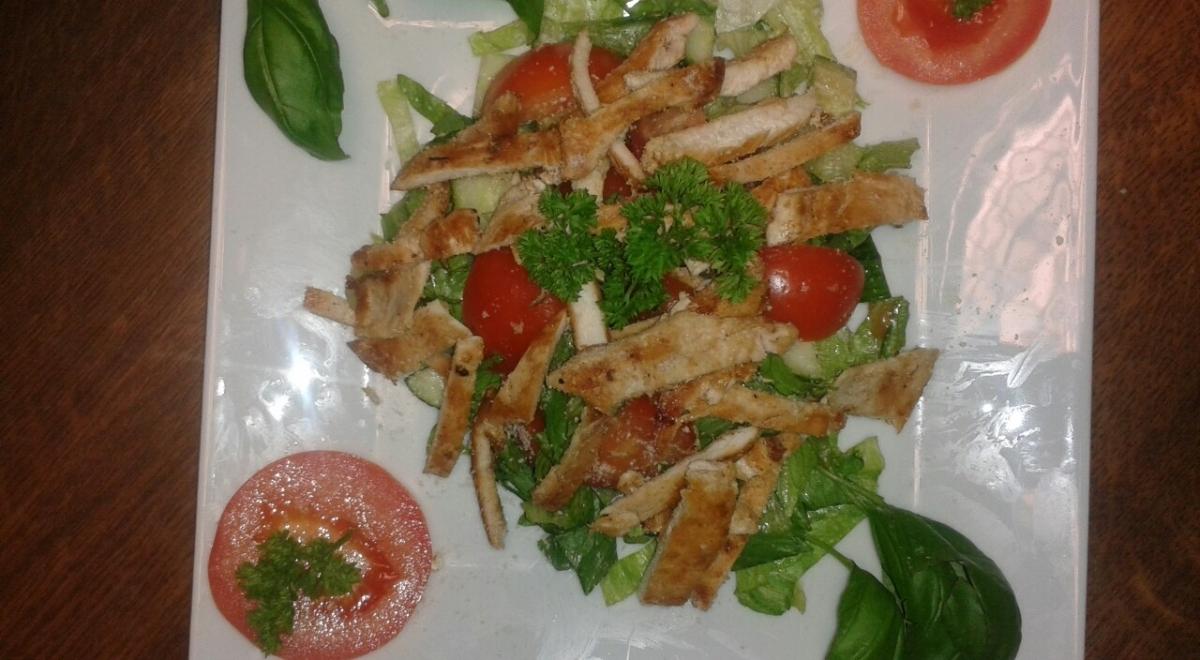 Salátáink